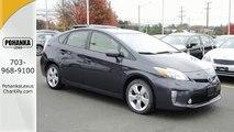 Used 2013 Toyota Prius Chantilly VA Washington-DC, MD #ESF279444B - SOLD