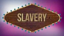 Handel ludźmi