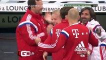 Robert Lewandowski 1_0 _ Bayern Munich - Borussia Dortmund 28.04.2015 HD