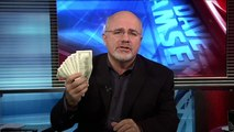"Dave Ramsey, ""Baby Steps"" Money Makeover - 2/10"