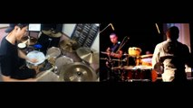 Martin Valihora drumming copy, cover 드러머 김광운 [Drummer Kim Kwangwoon]