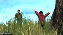 """Silent Hill: Downpour """"Downpour"""" - Broken Pixels"""
