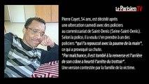 «Ils ont tué mon frère» : le témoignage poignant du frère de Pierre Cayet