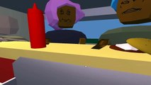 Slap Man! (Slapping Game by Criken) - BedBananas
