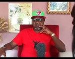 Papa Wemba dément sa reconciliation avec Koffi Olomidé: «Me réconcilier avec celui que je considère comme un vrai ennemi»