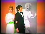 JIM BAILEY sings Barbra Streisand on Carol Burnett ''Dont rain on my parade''