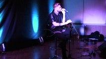 Chandelier  (Cover Sia Furler) - DANIEL SCHUHMACHER live in Trostberg