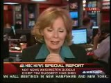 Peggy Noonan and Keith Olbermann remember Tim Russert