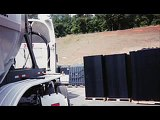 FEMA Coffins being moved to locations in USA