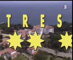 Tres estrelles Tricicle