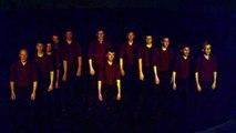 Semi-Toned present TONED UP! - 'Dear Darlin'' by Olly Murs