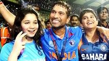 Sachin Tendulkar's Daughter Sara To Enter Bollywood
