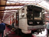 Metro Praha od Historie až po Budoucnost