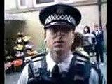CPO Assaulting Public In Nottingham (2/2)