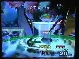 SSBM Neo (Sheik) vs Ken (Marth) 4