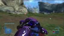 Halo Reach: Capture The Flag On Hemorrhage [GAME 11 OF 12]-K1NGZAPPA