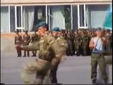 Systema Russian Spetsnaz In Action. Russian Martial Art