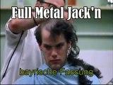 Full Metal Jacket auf bayrisch - Full Metal Jack'n