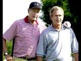 Did George W Bush Invade Iraq to Avenge His Daddy?