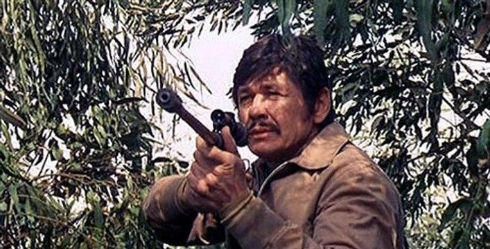 Violent City (1970) - Charles Bronson, Jill Ireland, Telly Savalas - Feature (Action, Crime, Thriller)