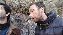 Rare snow leopard sighting  - Snow Leopard: Beyond the Myth - BBC animals