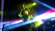 Todd Rundgren Live in LA Concert - Smoke