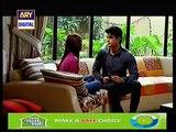 Guriya Rani Episode 14 Full on Ary Digtial - April 28,2015