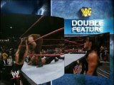 King of the Ring '97:  Triple H vs Mankind