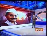 Voting in Delhi: 20% Voting Recorded in 3 Hours - India TV