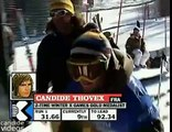 Candide Thovex aux Winter X-Games 2007