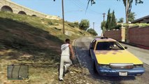 GTA 5 Online - How To Get An