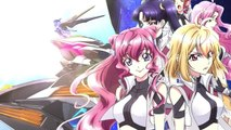 Cross Ange - Bande-annonce