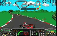 Atari Lynx - Checkered Flag ( Atari Corp.] 1991
