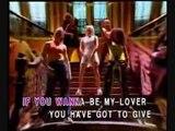 Wannabe - Punk Ska Cover ( Spice Girls ) Rock Remix - With Lyrics HQ