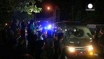 Tensione diplomatica Australia-Indonesia dopo esecuzione due australiani