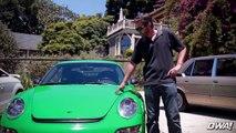 2007 RUF RGT, When a Porsche isn't a Porsche / Ruff, Rough, Roof, RUF