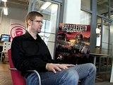 Battlefield 2142 Interview - Lars Gustavsson