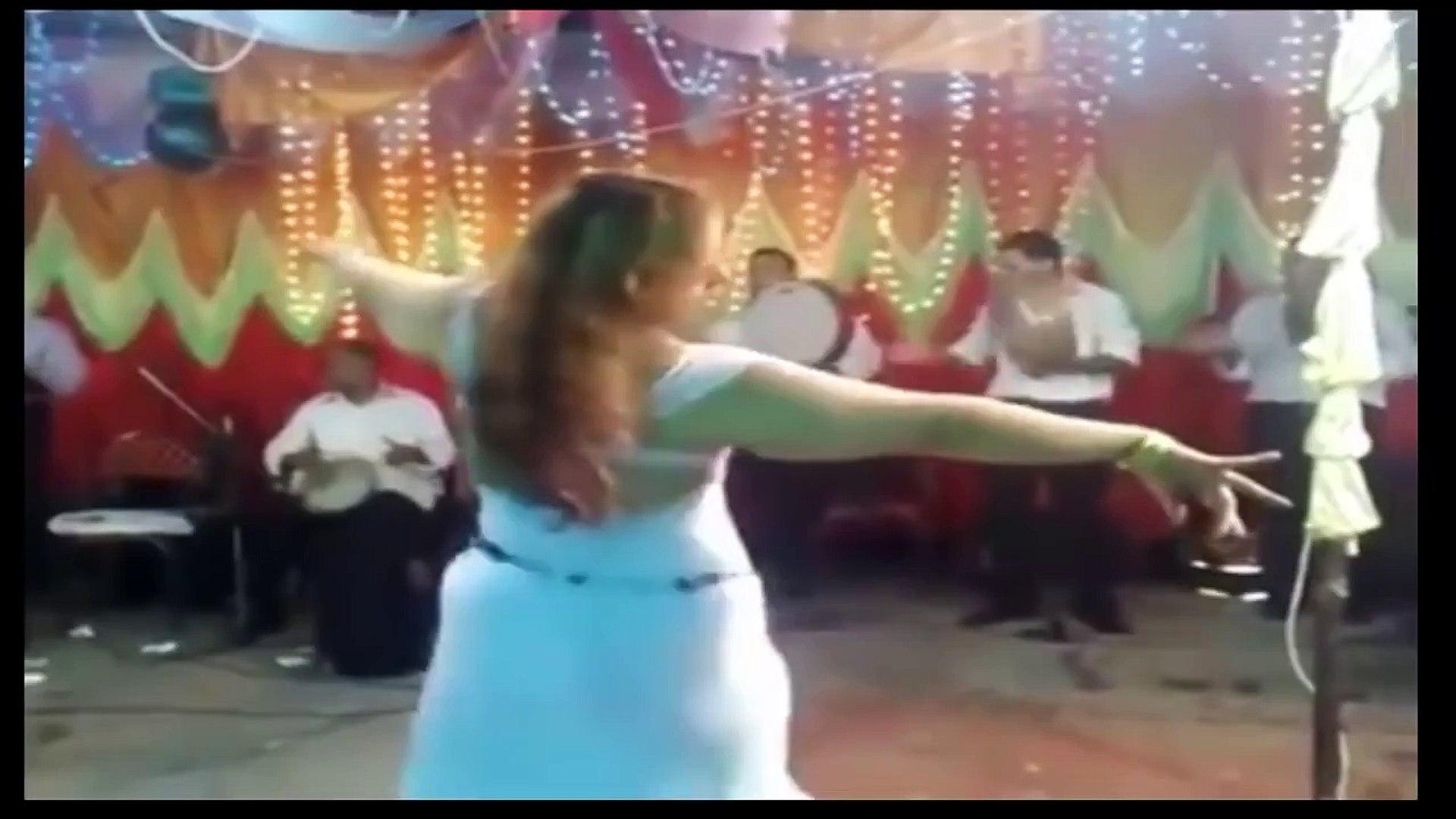 رقص مغربي ساخن في حفل خاص-احلى رقص شعبي لم تراه من قبل chaabi top
