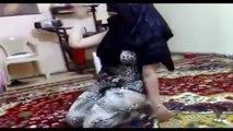 رقص مغربي معلايه رقص منازل خليجى مثير ساخن -