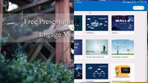 Making Stunning Presentation with Free Presentation Tool