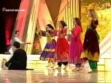 Hewad Group Dance in presidential palace (Kremlin) of Russia - Pashto Tube
