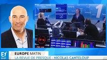 Nicolas Canteloup - VGE et le Royal Baby, secret de polichinelle dans le tiroir