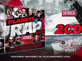 La Roulette - Gagne ta compilation Plan�te Rap 2015 !