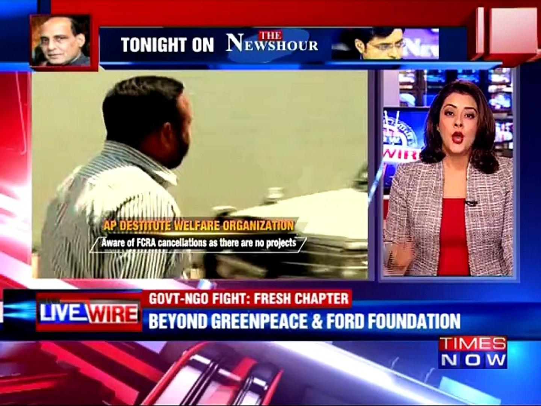 Hyderabad: Ground report on NGOs