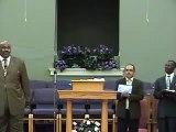 Pastor Larry C. Baker, Sheepfold COGIC