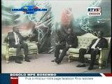 ANALYSE ET REFLEXION – BOSOLO MPE BOSEMBO: Les propositions de l'opposition à la CENI et les doutes d'Adolphe Muzito sur le découpage territorial et les élections