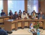 Στο δημοτικό συμβούλιο Ορχομενού ο Περιφερειάρχης για το νέο ΕΣΠΑ