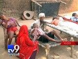 Tv9 IMPACT Needy family gets HELP to nurture paralysed children - Tv9 Gujarati