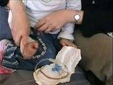 Extraordinaire témoignage de guérison d'un enfant par la puissante main de Jésus-Christ.