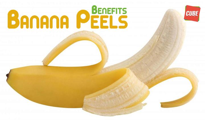 Banana Peels – Health Benefits | Best Health Tips And Food Tips